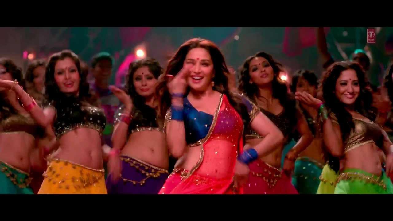 Ghagra yeh jawaani hai deewani latest full blu-ray video song.