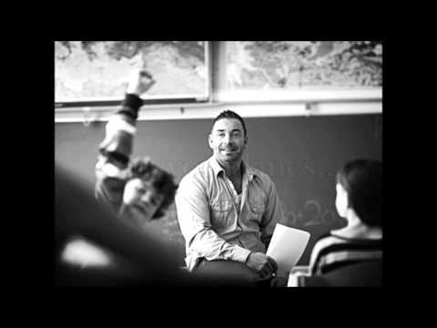 """""""El Profesor de Música"""" -Trailer"""