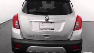 2015 Buick Encore - Grand Rapids MI