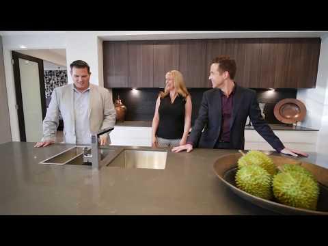Metricon Lookbook - Feature Home Design - Qualia