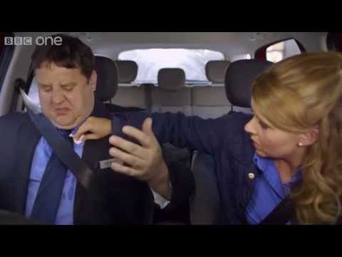 Not a good start - Car Share: Episode 1 Preview - BBC One