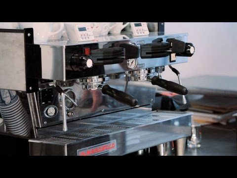 Parts Of An Espresso Machine Perfect Coffee Youtube