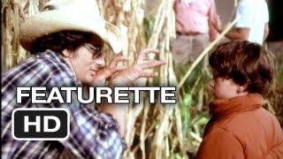 E.T. The Extra-Terrestrial Featurette - Elliott (1982) - Steven Spielberg Movie HD