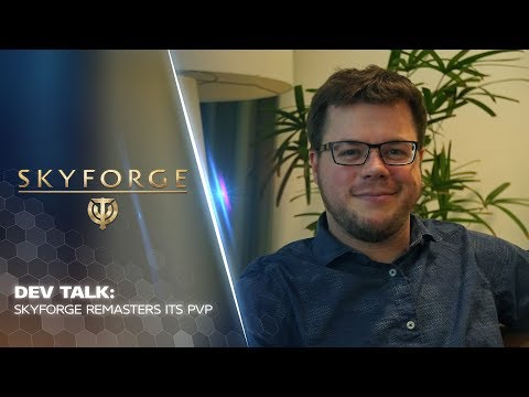 Skyforge - Dev Talk - PVP Remastered