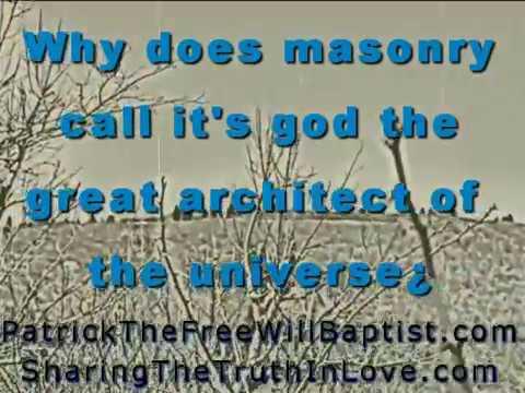 What is the GAOTU in Freemasonry?