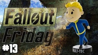 Fallout 4 Friday - 10 awesome film and TV easter eggs hidden in the Fallout series!