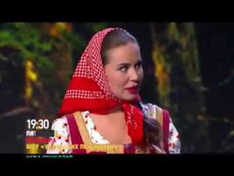 Видео, Уральские пельмени Игра приколов