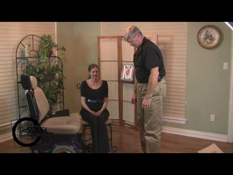 Squat Pivot Transfer for Move Patients from Wheel Chair to Bed or Other Seated Surface