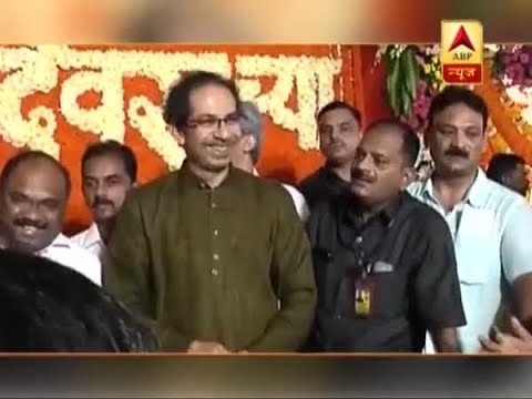 Amit Shah wishes Shiv Sena chief Uddhav Thackrey on his birthday