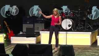 The ONE THING You Can Do To Transform Your Health (JJ Virgin Live at CalJam 2015)