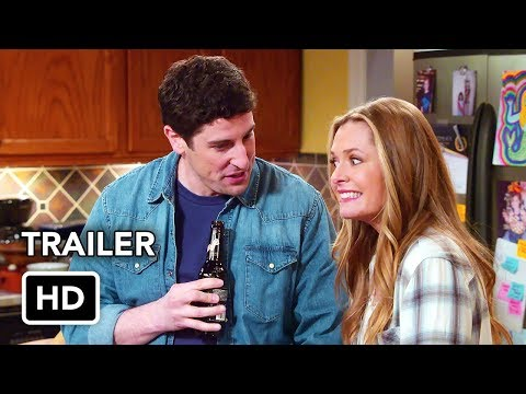 Outmatched (FOX) Trailer HD - Jason Biggs Comedy Series
