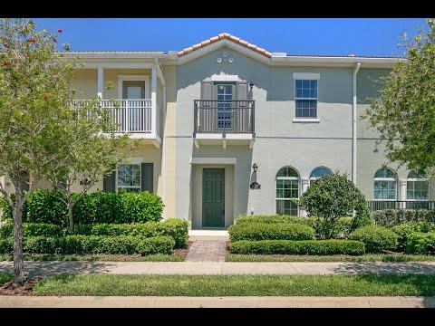 5267 Sprint Circle | Video Tour | Home For Sale | Stadium Villas | Viera, FL