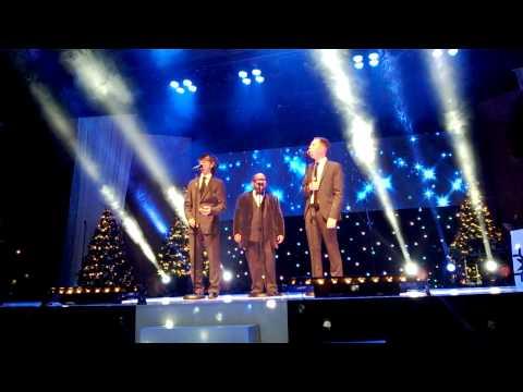 Christmas Song - BEST Christmas Harmonies EVER!