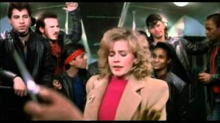 Adventures in Babysitting (Gang on Train Scene)
