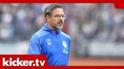 """Die """"Neuen"""" an der Seitenlinie - Die Bundesliga-Trainer im Check   kicker.tv"""