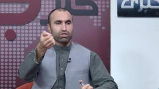 TAWDE KHABARE: Analysts Discuss Pakistan's Policy After Nawaz Sharif
