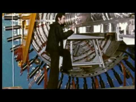 Particle Accelerators and the Higgs Particle (13 of 15)