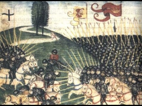 Грюнвальдская битва Величайшие сражения Средневековья