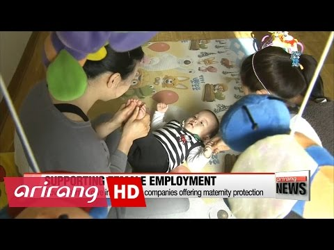 Korean government to boost measures to support youth employment