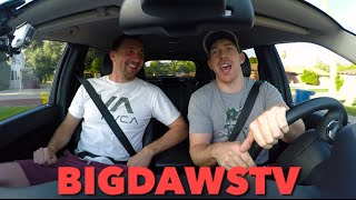 bigdawstv confidential car rides