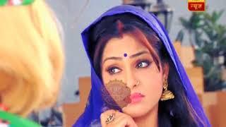 Bhabi Ji Ghar Par Hai: Vibhuti ji turns foreigner to stop Anita Bhabhi from going abroad