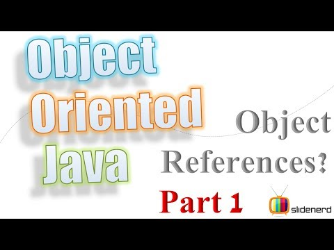34 Java Reference Types vs. Primitive Types Theory |