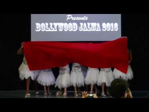 O Ri Chiraiya @Bollywood Jalwa 2016