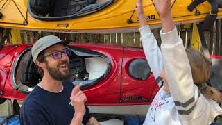 Eddyline Kayaks Introduction and Line Overview