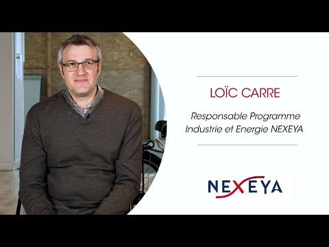 Etape de lInnovation Hydrogène du 18 février 2020 - Loïc CARRE