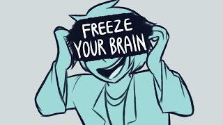 Freeze Your Brain - Heathers (ANIMATIC)
