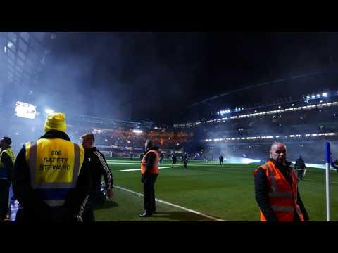 Sg Wattenscheid 09 Vs Borussia Dortmund