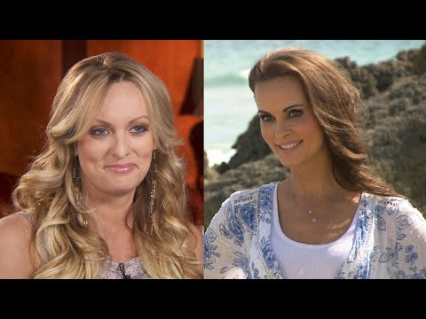 Karen McDougal Interview Boost mcdougal