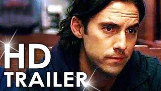 MADTOWN Trailer (2018) Milo Ventimiglia, Thriller Movie HD