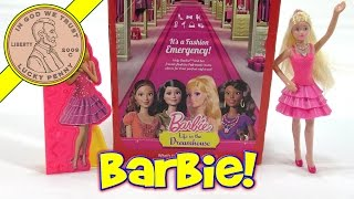 Barbie Life In The Dreamhouse, 2014 Mcdonald's Happy Meal Toys