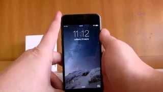 видео айфон 6s китайский самая лучшая копия