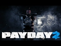 PAYDAY 2 : Ultimate MELEE BUILD  (OUTDATED )