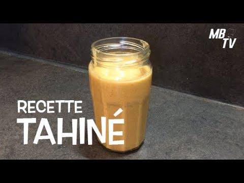 recette-du-tahiné