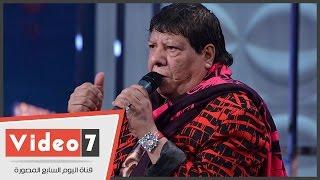 بالفيديو … شعبان عبد الرحيم يوجه رسالة الى أحمد الطيب احنا مش أقل من عمرو دياب ومحمد منير
