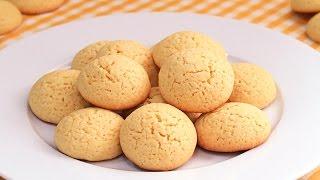 Galletas de Limón | Receta Fácil Rápida y Deliciosa!