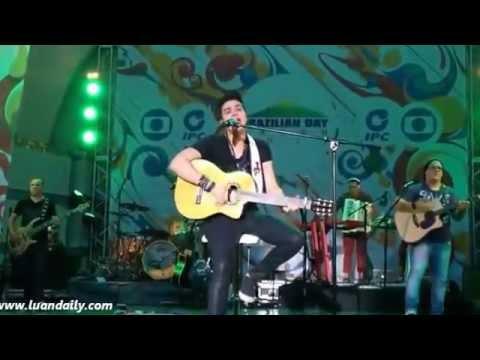 Te Esperando - Luan Santana no Brazilian Day Japão