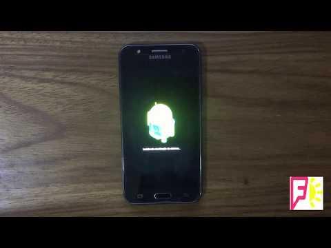 Hard Reset Samsung Galaxy J5 SM-J500, J500M,  J5 2016 J510, J510MN, Como Formatar, Desbloquear