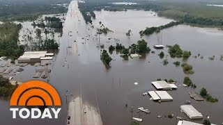 Hurricane Irma: Florida Braces For Direct Hit From Deadly Storm | TODAY