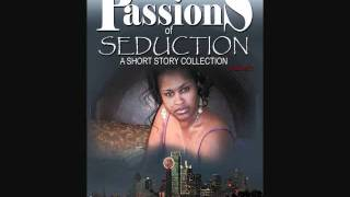 Passions of Seduction (Soundtrack 1) Marcel Terrell