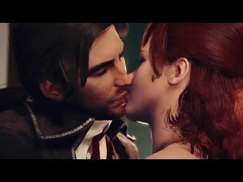 Assassin's Creed Unity: Tráiler oficial de la historia [Español]