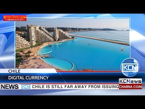 KCN Prospects for the issuance of the Chile's cryptocurrency