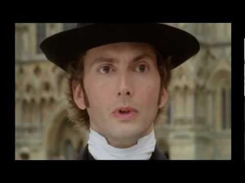 david tennant :  son of a preacher man
