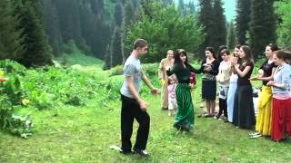 ИКЦ Выезд в горы г.Алматы