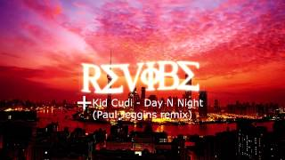Kid Cudi - Day N Night (Paul Jeggins remix)