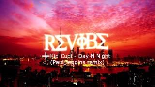 Kid Cudi - Day N Night (Paul Jeggins remix)