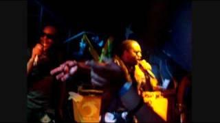 T.O.K. Money 2 burn LIVE 2010 @ Rider